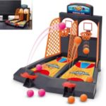 Basketball Shooting Game 2 – Player Desktop Table Basketball Games Classic Arcade Games