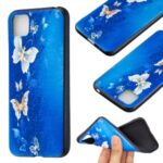 Pattern Printing Soft TPU Phone Cover for Huawei Y5p/Honor 9S – Beautiful Butterflies