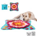 Pet Sniffing Feeding Stress Release Dog Foraging Pad