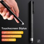 Universal Touch Screen Stylus Pen Smooth Motion for Tablets Phones Nintendo Switch Game Console