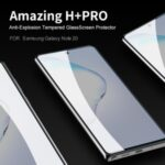 NILLKIN Amazing H+PRO Tempered Glass Screen Protective Film for Samsung Galaxy Note 20/Note 20 5G