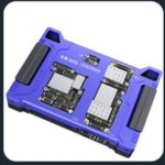 MIJING C18 for iPhone 11/11 Pro/11 Pro Max 3 in 1 Main Board Function Testing Fixture Logic Board Upper and Lower Middle Layered Tester