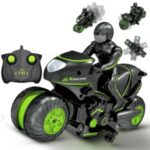 2.4G RC Motorcycle Remote Control Motorcycles High Speed Rc Car Remote Control Car