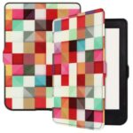 TPU Soft Material Printing Surface Shell for Kobo Nia eReader 6-inch (2020) – Mosaic