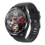 LEMONDA SMART KW33 1.28-inch Full Touch Smart Watch Heart Rate Sleep Monitoring IP67 Waterproof Multi-function Watch