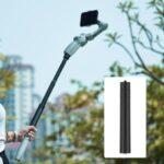 Handheld Pan Tilt Extension Rod for DJI OM 4