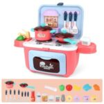 Kitchen Toys Kids Kitchen Playsets Play Kitchen Set
